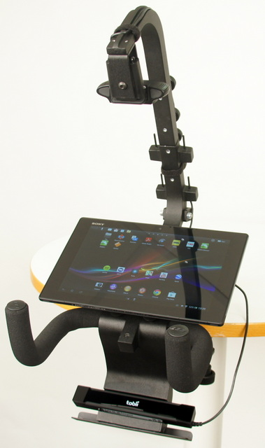 Tobii Mobile Device Stand for X2